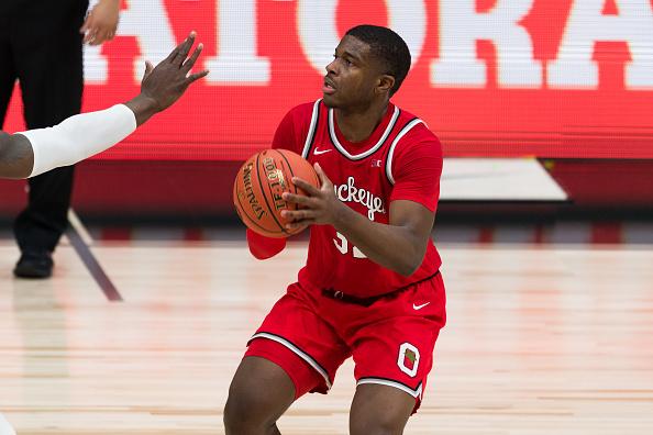 Clasificaciones de baloncesto universitario de pretemporada: # 18 Ohio State Buckeyes