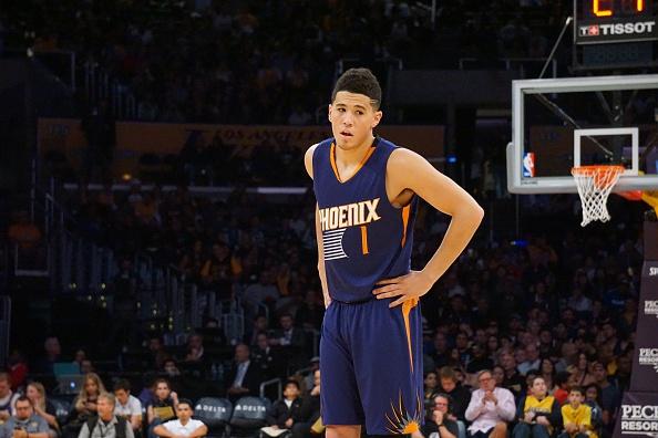 Sepuluh Shooting Guard Terbaik Memasuki Musim NBA 2021-2022