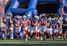montreal alouettes 2016 mid-season report