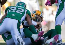 cfl week 13 talking points