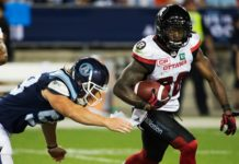 cfl week 14 talking points
