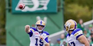 cfl week 11 talking points