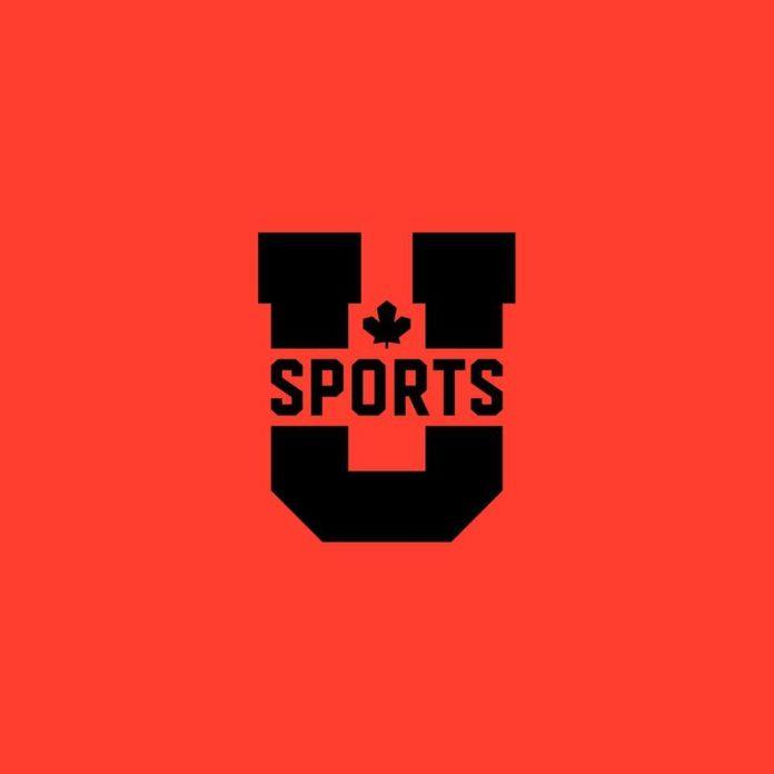 U Sports rebrand