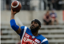 CFL Week 15 Talking Points