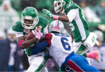 CFL Week 18 Talking Points