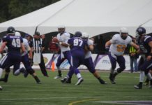 2016 Yates Cup