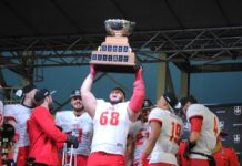 Top Five 2016 RSEQ Season
