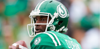 Darian Durant's Contract Situation