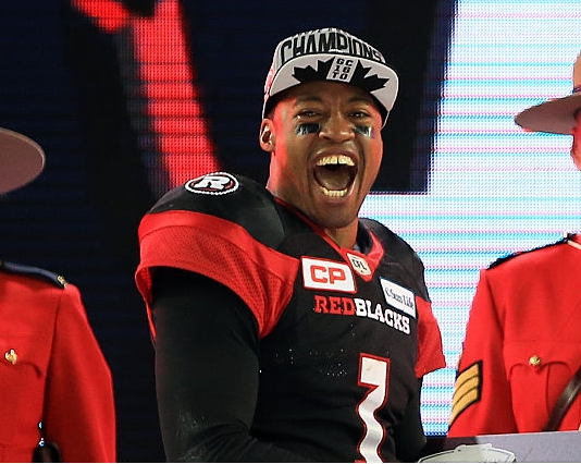 Henry Burris Expected to Announce Retirement