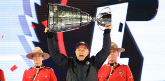 Grey Cup Predictions