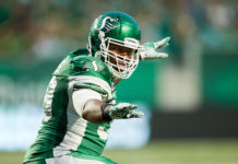 revamped Saskatchewan Roughriders