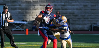 blue bombers montreal