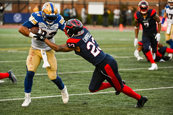 Nik's Picks Week 18 2019 - Last Word on Canadian Football