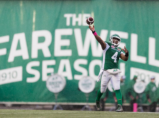 Saskatchewan Roughriders All-Decade