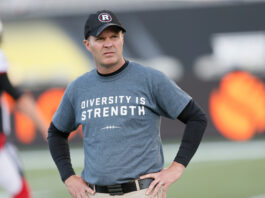 CFL coaching