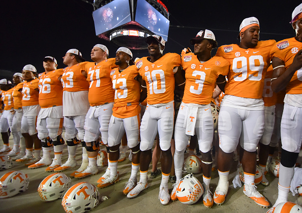 Tennessee's Most Important Game In A Long Time