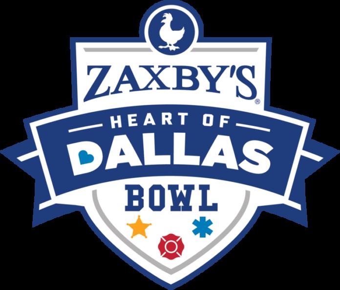 Zaxby's Heart of Dallas Bowl