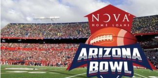 2018 Arizona Bowl Preview