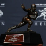 Week Two Heisman Rankings