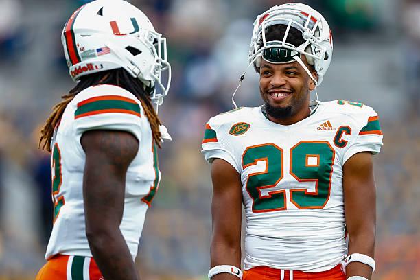 Miami Hurricanes Draft Review