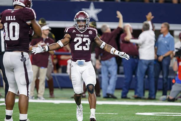 Five Best Returning SEC Safeties