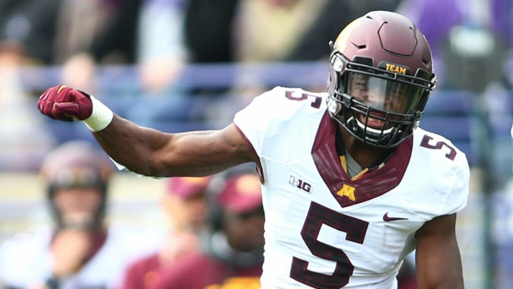 Golden Gophers' Draft Review