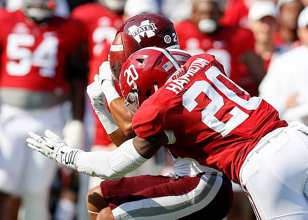 Five Best Returning SEC Linebackers