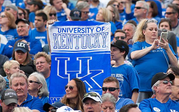 Kentucky's Fight Song