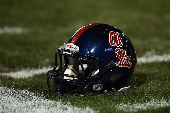 Ole Miss Special Teams
