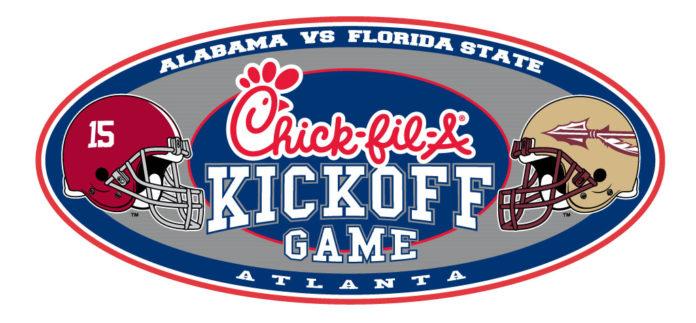 Alabama - Florida State Preview