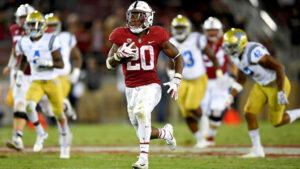 UCLA vs. Stanford