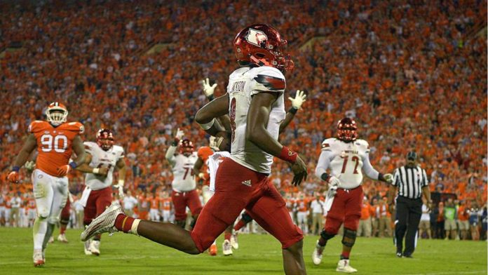 College Football Preview; Week 3