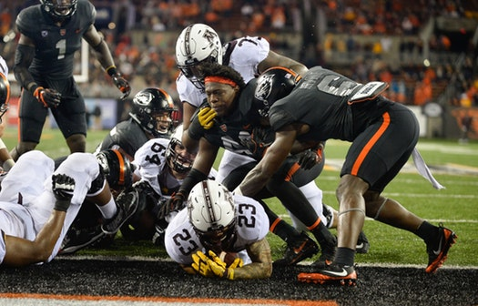 Four Takeaways From Minnesota's Victory Over Oregon State