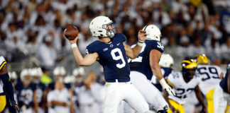 Penn State vs. Ohio State