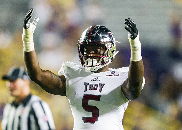 Troy Shifts Focus To Idaho