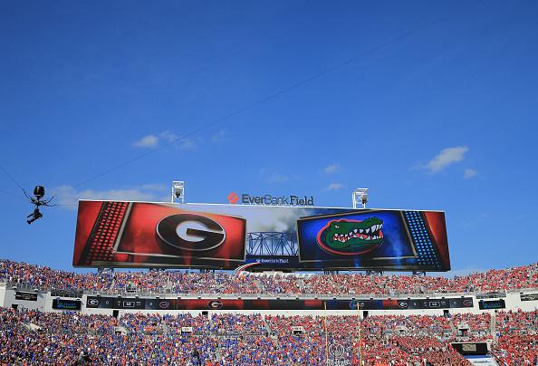 Florida Gators versus Georgia Bulldogs Preview