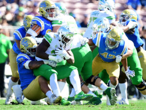 UCLA Win Over Oregon Is Good Enough