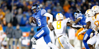 Previewing Mississippi At Kentucky
