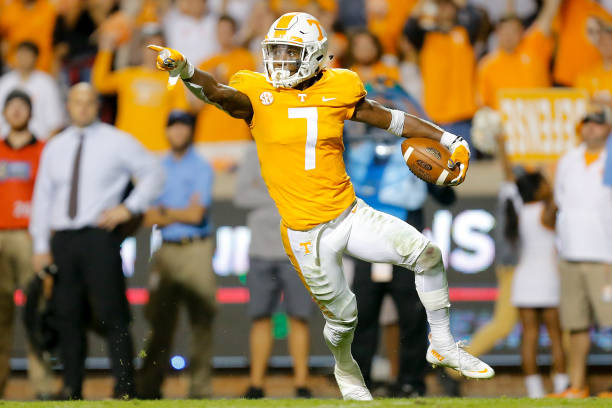 Tennessee Game Grades Southern Miss Edition