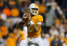 Tennessee Game Grades LSU