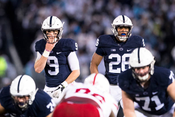 Penn State travels to Maryland
