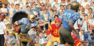 UCLA vs. USC; Know The Rivalry