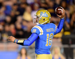 UCLA Kicks Itself Into Bowl Season