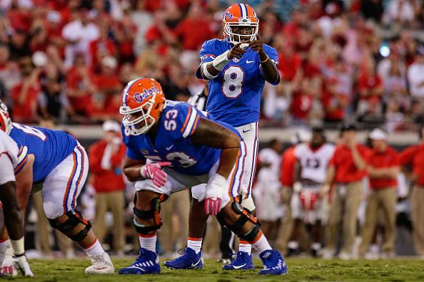 Florida Gators vs. Missouri Tigers Preview