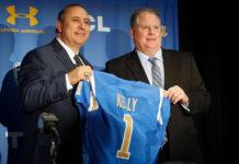 UCLA Football; A New Era Begins