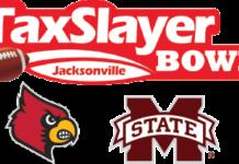 2017 TaxSlayer Bowl