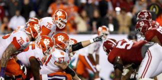 Alabama-Clemson Rubber Match