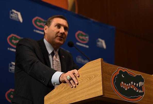 2018 Florida Gators Defense