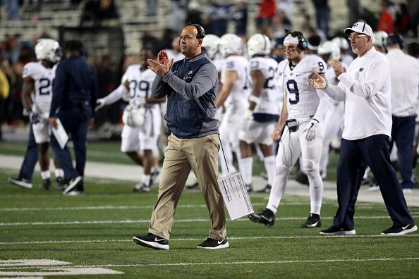 2018 Penn State Recruiting Class