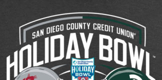 2017 Holiday Bowl